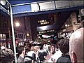 NeilDiamondperformingattheBitterEndNYCMySpacesecretshow