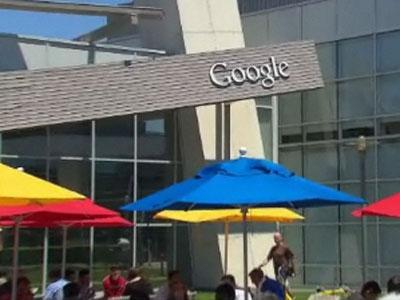 GoogleHostsHugeScienceFair