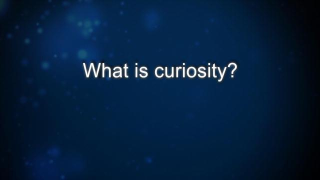 CuriosityJohnSeelyBrownOnCuriosity