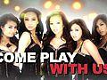 PokerKingClubMacauChinaPromoModelversion