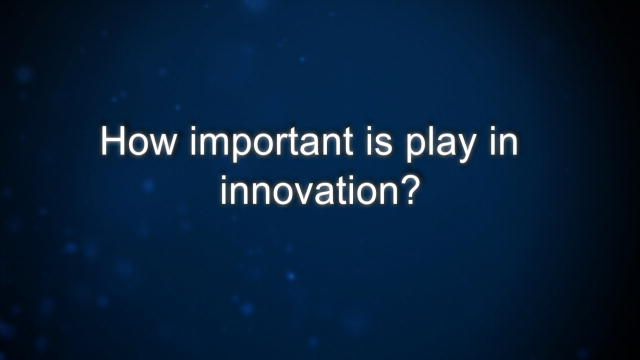 CuriosityJohnSeelyBrownPlayandInnovation