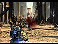 Warhammer40000SpaceMarineChaosTrailer720pHDXbox360PS3PC