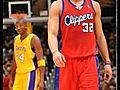 LakersvsClippers32511HalfTimeShow