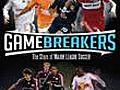GamebreakersTheStarsofMajorLeagueSoccer