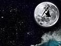 SurfingAtNight
