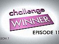 ChallengeWinner2InterviewEpisode11