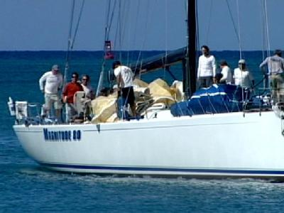 SailorsCrossTheWateryLinesForTranspac