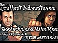 TheExcellentAdventuresofGootecksMikeRossSeason3Ep1RETURNOFTHEMACKSSSF4Gameplay