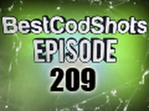 BestCodShotsEpisode209