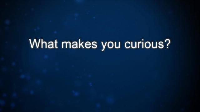 CuriosityJohnSeelyBrownWhatMakeshimCurious