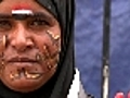 TheartoftheprotestinYemen