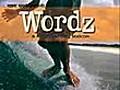 WordzALongboardingLexicon