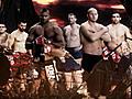StrikeforceWorldGrandPrixHeavyweightTournamentQuarterfinalsonJune18th
