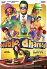 DoubleDhamaal2011