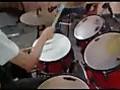 DrumsandGuitarImprovisationSolo
