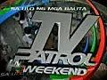 TVPatrolWeekend09October2010