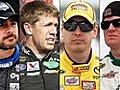 NASCARWhosreallyinthetitlerace