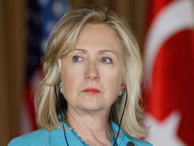 ClintonCallsforPeacefulReformsinSyria