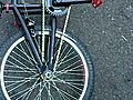 2009feltchronicbmxbikewalkaround