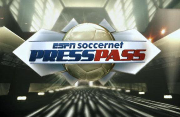 ESPNsoccernetPressPassDavidBeckhaminterview