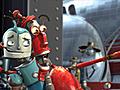 RobotsTheIMAXExperience