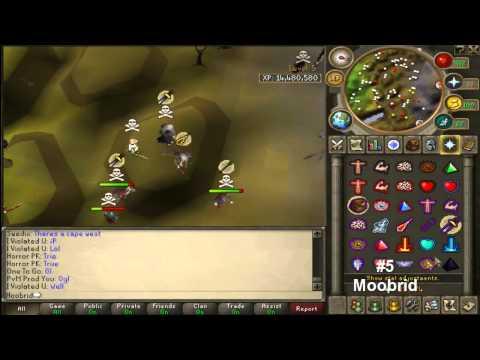 RunescapeTop10RangeKillsWeek31