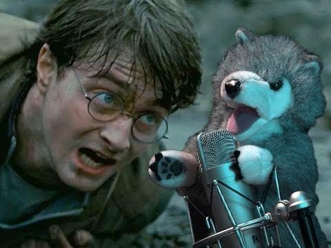 HarryPotterRuined