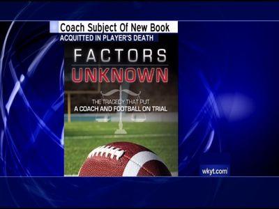 Footballcoachfoundnotguiltyinplayersdeathhelpswritebook