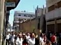 DefyingthecrackdowninSyria