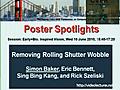 PosterSpotlights