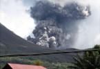 VolcanoeruptsinIndonesia